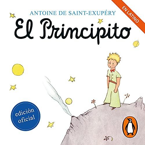 El principito [The Little Prince] cover art
