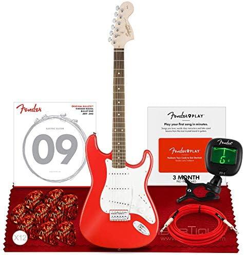 Top 10 Best fender guitar kit