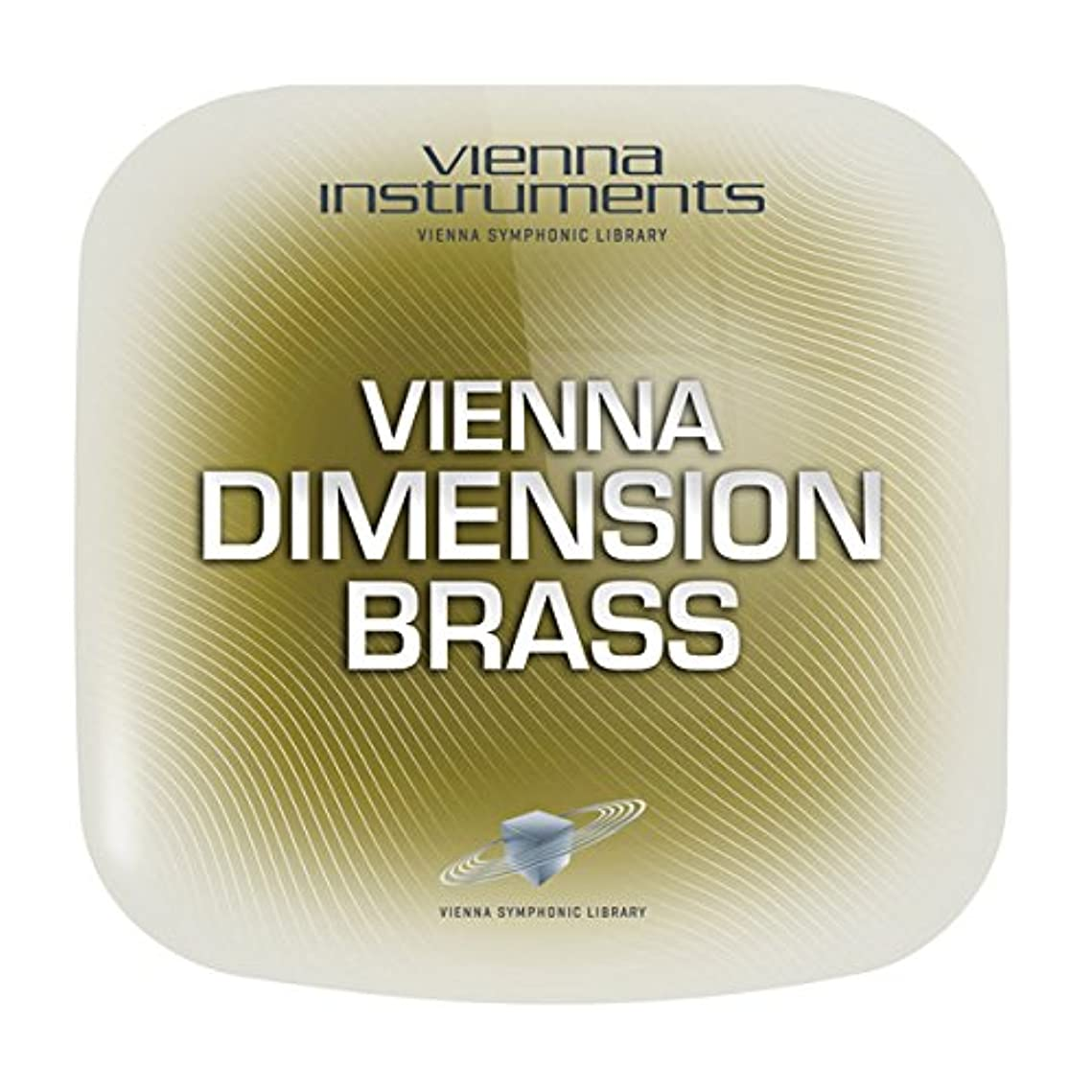 スケートロール喜劇VIENNA DIMENSION BRASS ブラス専用音源 プラグインソフト (ビエナ) 国内正規品 ダウンロード版
