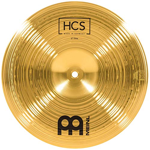 PLATILLO MEINL  12   MOD. HCS-12CH