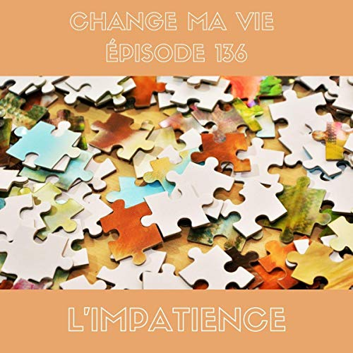 L'Impatience cover art