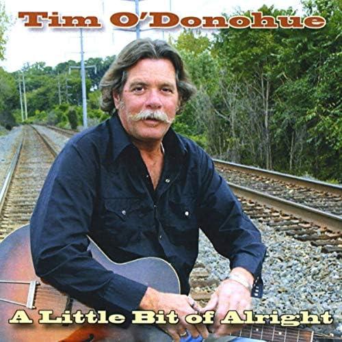 Tim O'Donohue