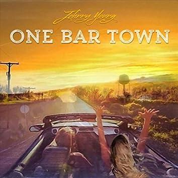 One Bar Town