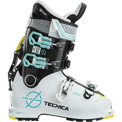 Moon Boot Tecnica Zero G Tour Femmes Bottes de Ski de randonnée 235 235
