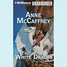 white dragon book