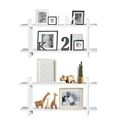 Decorating Wall Shelves: Amazon.com
