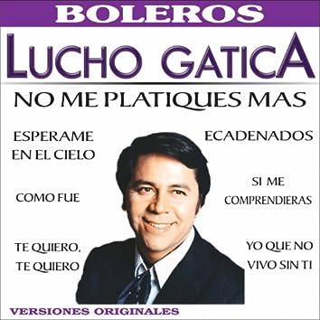 México Lucho Gatica
