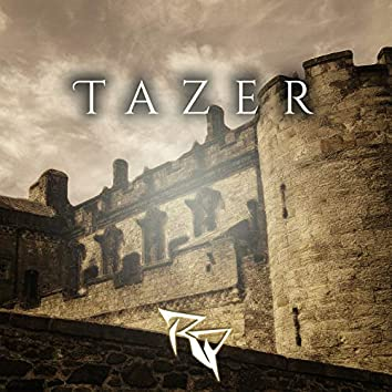 """Tazer (From """"Age of Empires II"""") [Metal Version]"""