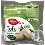 Biogran Fresco Tofu Estilo JaponS 1 Kg Bio Granero 1 Unidad 1000 g