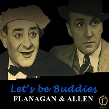 Let's Be Buddies