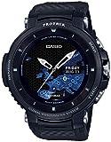 CASIO PRO TREK Smart WSD-F30-BK