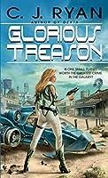 Glorious Treason (Gloria VanDeen)