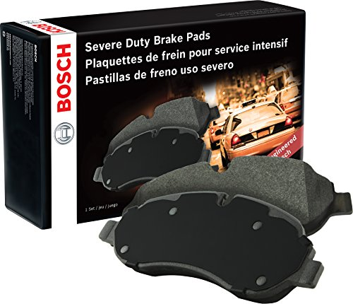 Bosch BSD1194 SevereDuty 1194 Severe Duty Disc Brake Pad