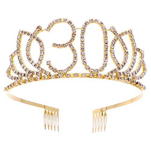 30 birthday accessories for women