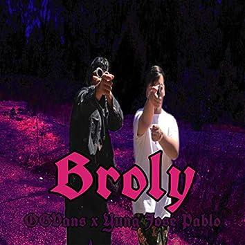 Broly (feat. Og Vans)