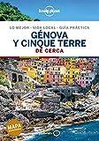 Génova y Cinque Terre De cerca 1 (Guías De cerca Lonely Planet)