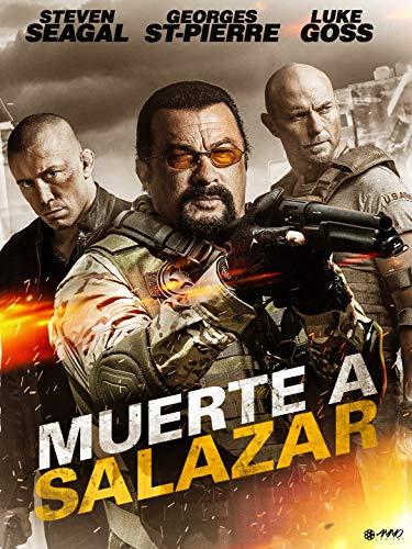 Muerte a Salazar