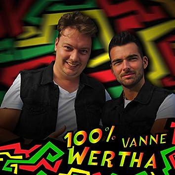 100% Vanne Wertha
