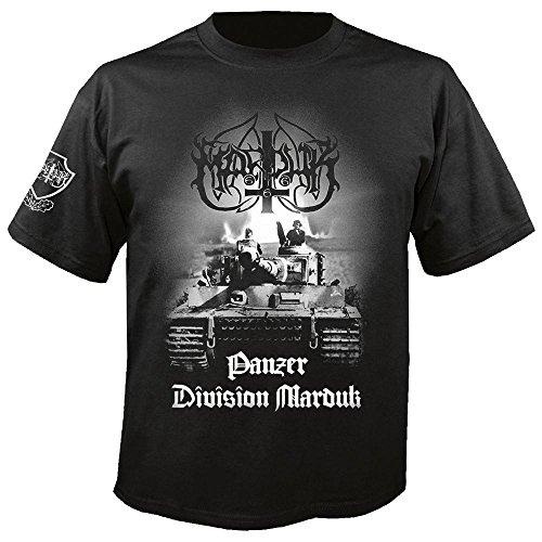 MARDUK - Panzer Division Marduk - T-Shirt Größe XL