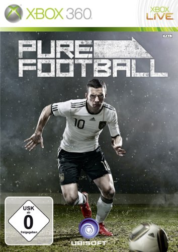 Pure Football - [Xbox 360]
