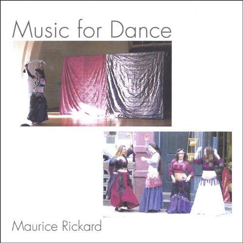 Maurice Rickard