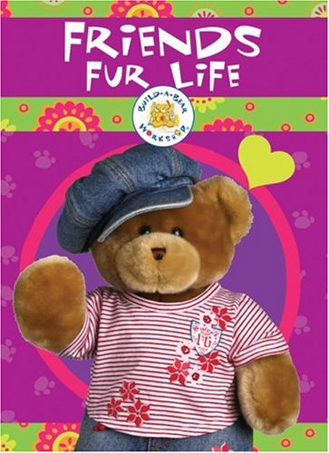 Build-A-Bear Workshop: Friends Fur Life