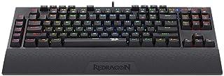 Redragon K588 RGB Mechanical Gaming Keyboard