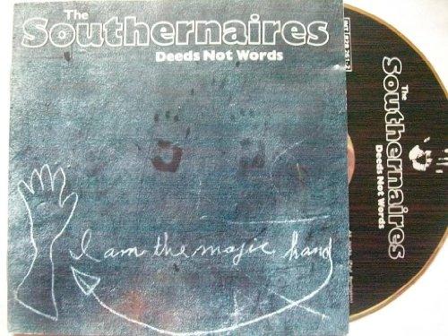 Deeds Not Words (1991) [Import]