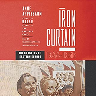 Iron Curtain cover art