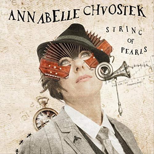 Annabelle Chvostek