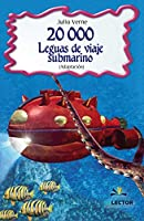 20 000 leguas de viaje submarino / 20,000 Leagues of Submarine Voyage