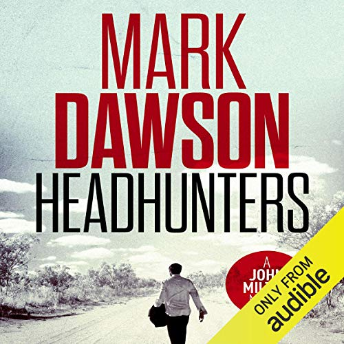Headhunters cover art