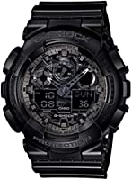 Up to 60% off G-Shock watches