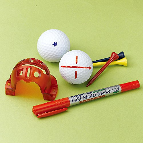 DAIYAGOLF『アートラインゴルフマスターマーカー(AS-220)』