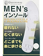 MEN'SインソールPREMIUM ([バラエティ])