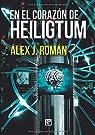 En el corazón de Heiligtum par J. Román