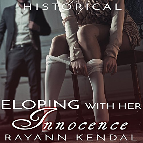 Eloping with Her Innocence audiobook cover art