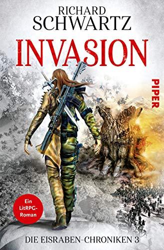Invasion: Die Eisraben-Chroniken 3