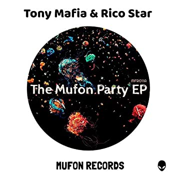 The Mufon Party EP