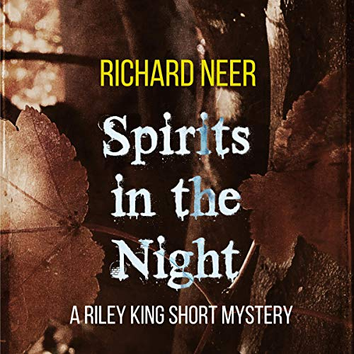 Spirits in the Night cover art