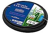 Aqua Control C4021E - Rollo de 15m de microtubo flexible de 4mm, para goteo