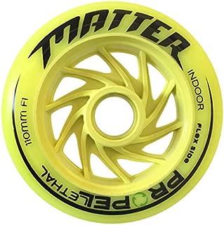 matter inline skate wheels