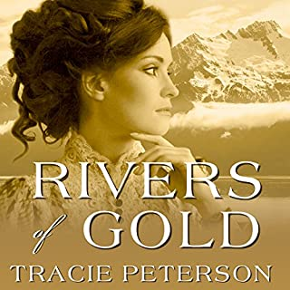 Rivers of Gold audiobook cover art