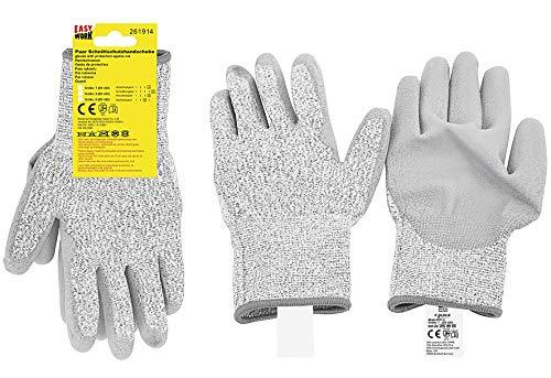 EK SERVIVEGROUP Easy work handschoenen snijbestendige handschoenen