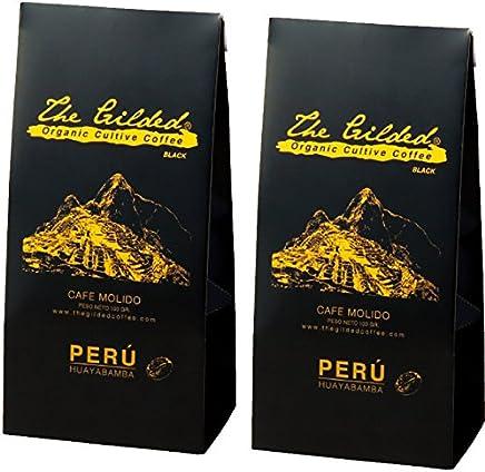 ペルー 土産 ペルー インカコーヒー 2箱セット (海外旅行 ペルー お土産)