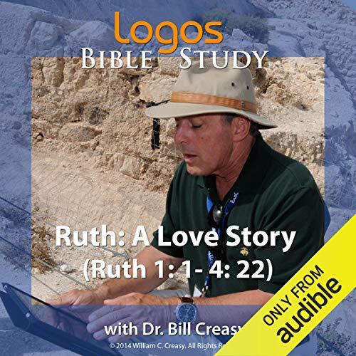 Ruth: A Love Story (Ruth 1: 1- 4: 22) cover art