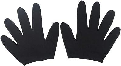 Mtxc Inu x Boku SS Cosplay Accessories Soshi Miketsukami Deacon Costume Gloves Black
