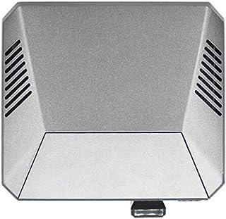 MAGFUN Argon One M.2 Carcasa para Raspberry Pi 4 Modelo B M.2 SATA SSD una USB 3.0 Soporte de Placa UASP Ventilador Incorp...