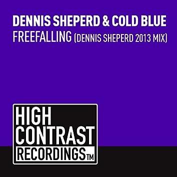 Freefalling (Dennis Sheperd 2013 Mix)