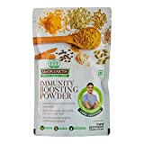 Two Brothers Organic Farms Immunity Boosting Powder, Formulated by Luke Coutinho 150 gms